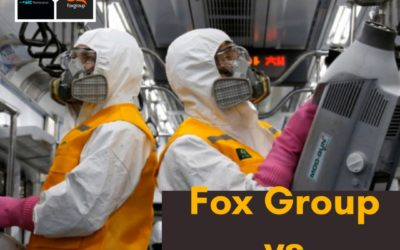 Fox Group VS Covid-19 Part 2